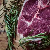 Manipulador de carnes