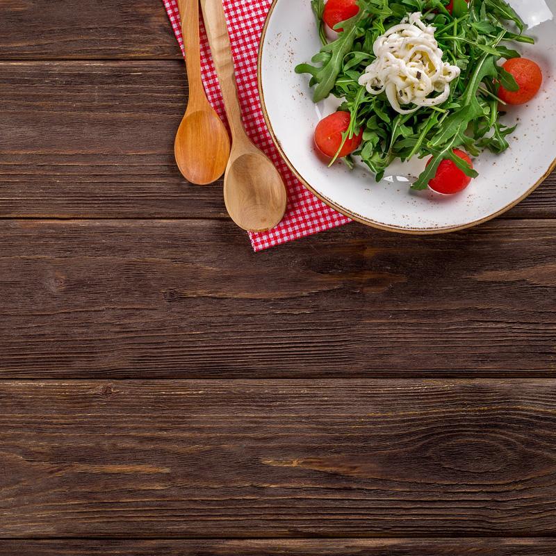 Preparação e Confeção de Géneros Alimentícios