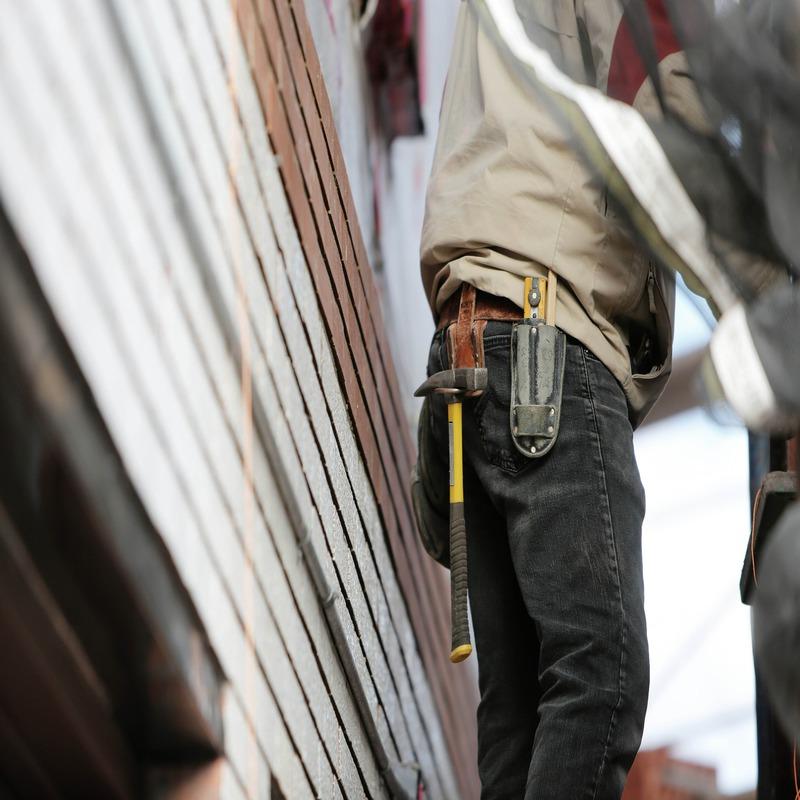 Prevenção de Riscos Laborais na Construção Civil